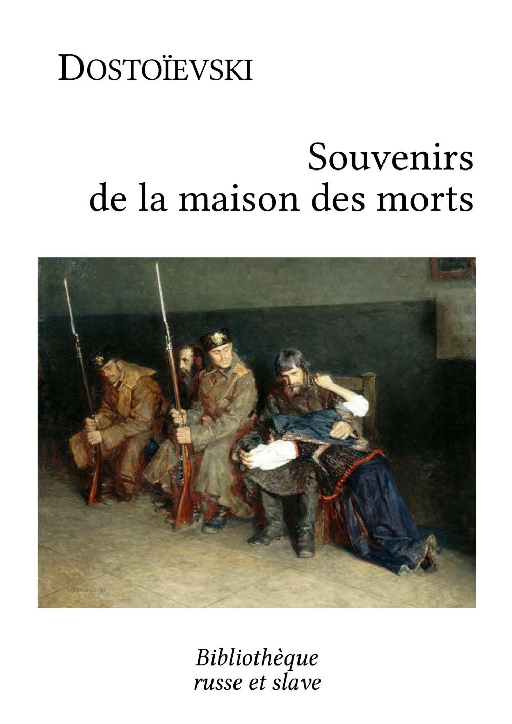 Bibliothque russe et slave - Accueil Facebook